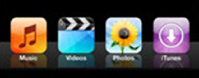 This control can be found on the bottom of the iPod Touch.
